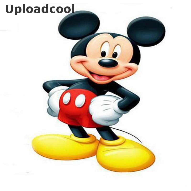 Aliexpress.com : Buy Uploadcool _ Mickey Mouse cartoon ...