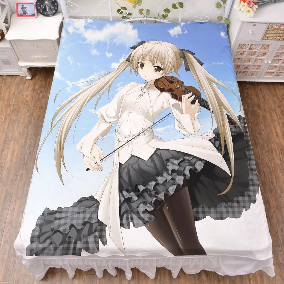 Online kaufen großhandel anime bettwäsche aus china anime ...