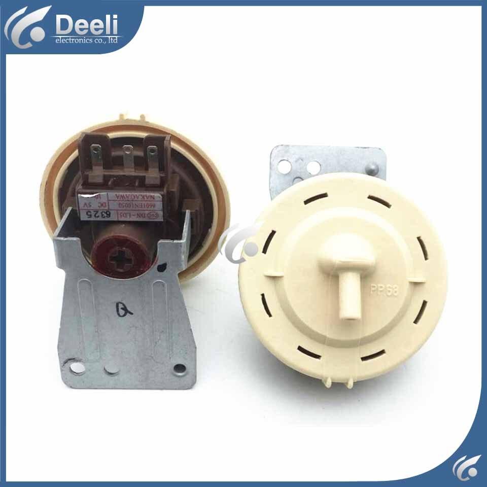 все цены на 1 PCS Original for washing machine water level switch water level sensor WD-N80090U WD-N80062 онлайн