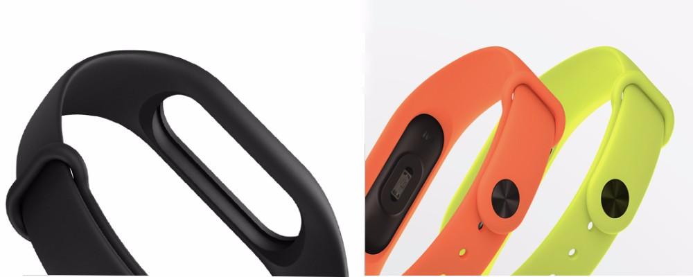 Original Xiaomi Mi Band 2 Smart Bracelet Wristband Fitness Tracker Android Bracelet Smartband with Heart rate Monitor 13