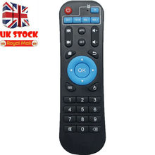 Remote Control Wireless Replacement For H96 Pro / V88 / MXQ /T95 / T95X /T96Z/X96/TX3 Android Smart TV BOX