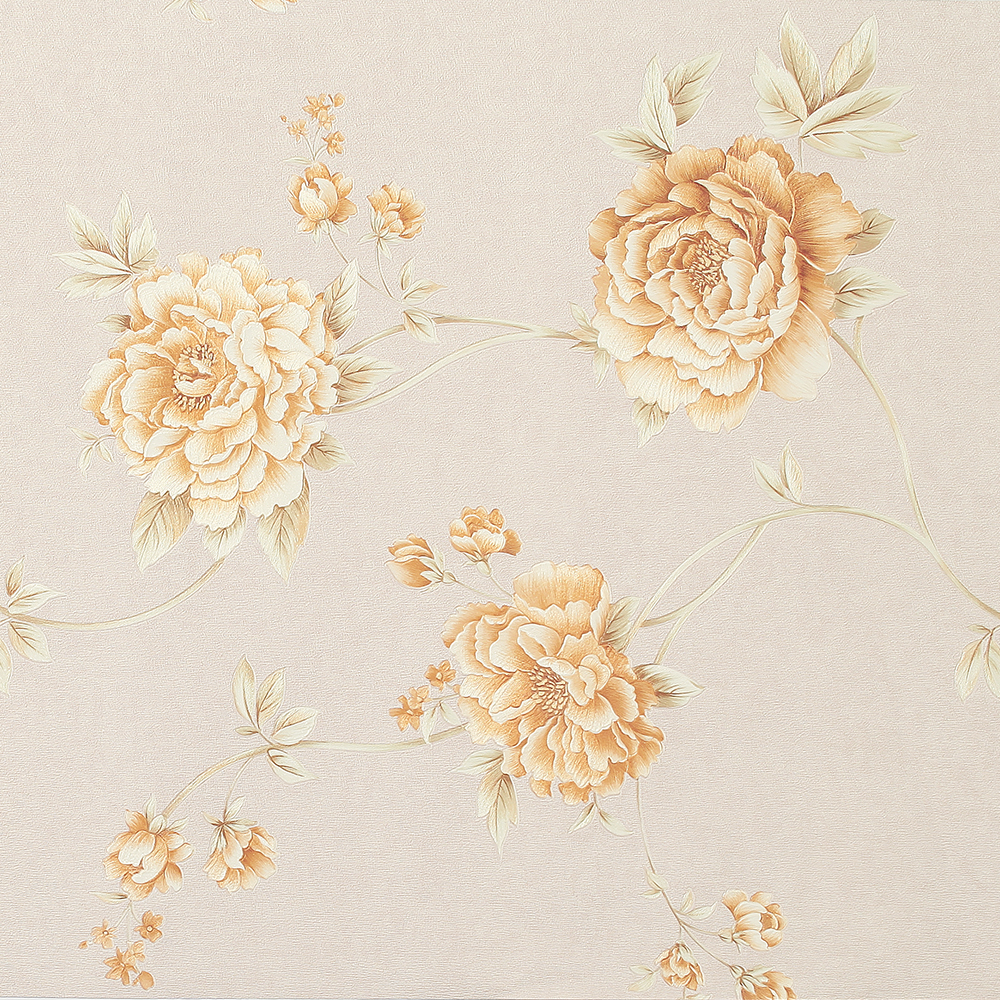 Light Pink Wallpaper For Bedrooms Aliexpresscom Buy Hanmero High Quality Waterproof Home