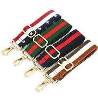 Lengthen Wide Straps For Bags Shoulder Strap Bag Parts Accessories Adjustable Messenger Bag Straps Handbag Strap
