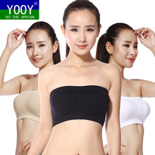 YOOY Push Up Bra Lace Bralette Bras For Women Bra Plus Size Seamless Bra Sexy Underwear Women Brand Brassiere Lingerie Femme(China)