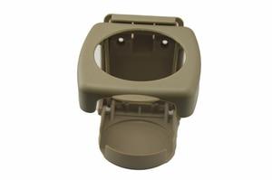 Image 3 - Универсальный Высококачественный Складной автомобильный держатель для стаканов, черный держатель для напитков, многофункциональный держатель для напитков, автомобильные принадлежности, Стайлинг автомобиля