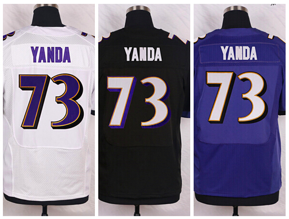 Marshal Yanda Jersey