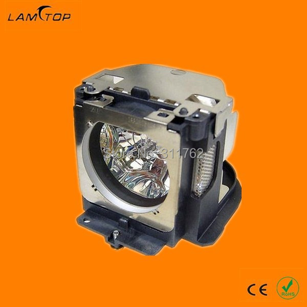 ФОТО compatible projector lamp bulb with housing POA-LMP111 LMP111  for PLC-XU101