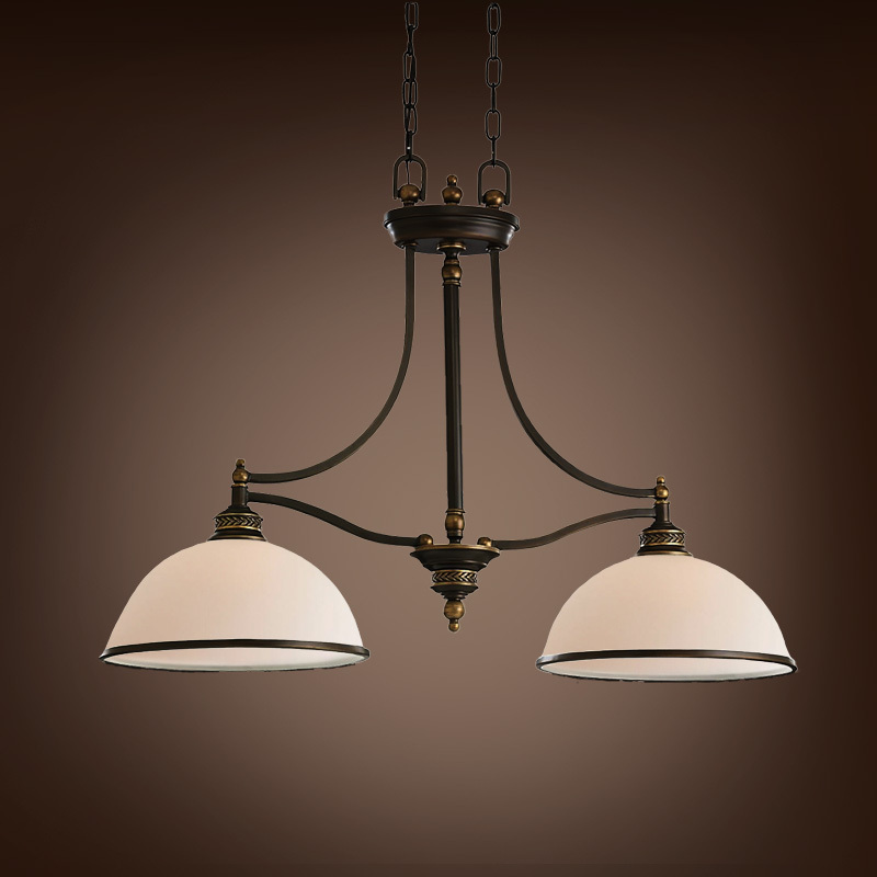Pendant Lamp American Style Bar