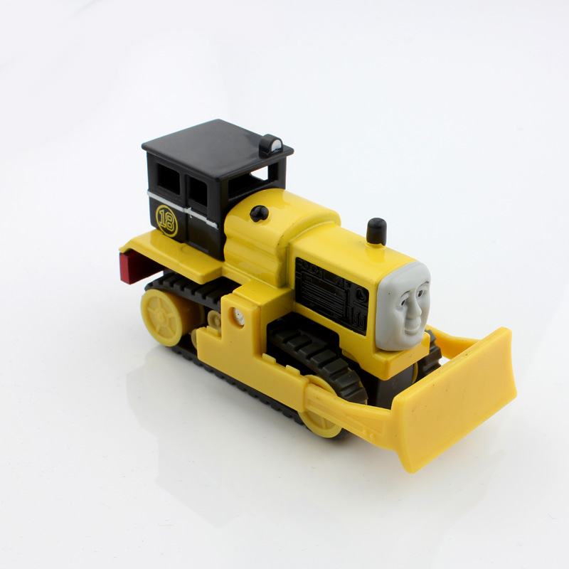how to make magnetic train model