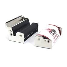лучшая цена 70MM Metal Manual Cigarette Rolling Machine Tobacco Injector Manual Maker Roller for Smoking Rolling Papers