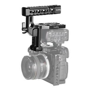 Image 3 - Kit de casque de DMW XLR1 pour Panasonic S1/S1R et GH5/GH5S Kit de poignée de Cage de caméra avec chaussure froide/Rail otan 2367
