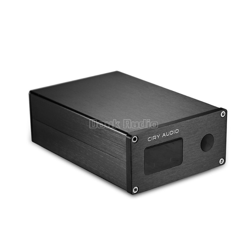 2017 New Nobsound HiFi PCM1794A+AK4118 DAC Audio Decode SPDIF OPT COAX AES Digital to Analog 24bit 192K