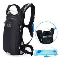 Motorbike Backpack Waterproof Riding Bag Moto Backpack 2 Liter TPU Camelbak Sport Cycling Bicycle Oxford Saddle Bag