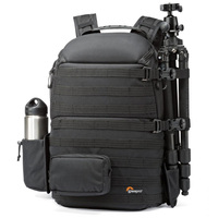 Genuine Lowepro ProTactic 450 Aw Shoulder Camera Bag SLR Camera Bag Laptop Backpack With All Weather