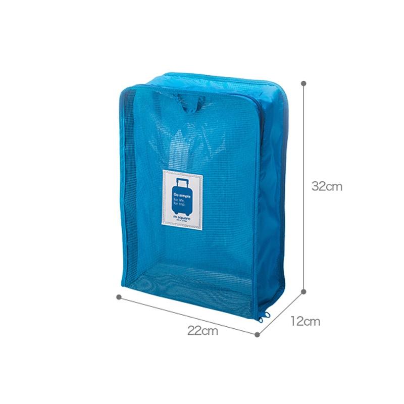 M Square Travel Pribor za torbu za cipele Žene Muškarci Prijenosna - Torbe za prtljagu i putovanje - Foto 6