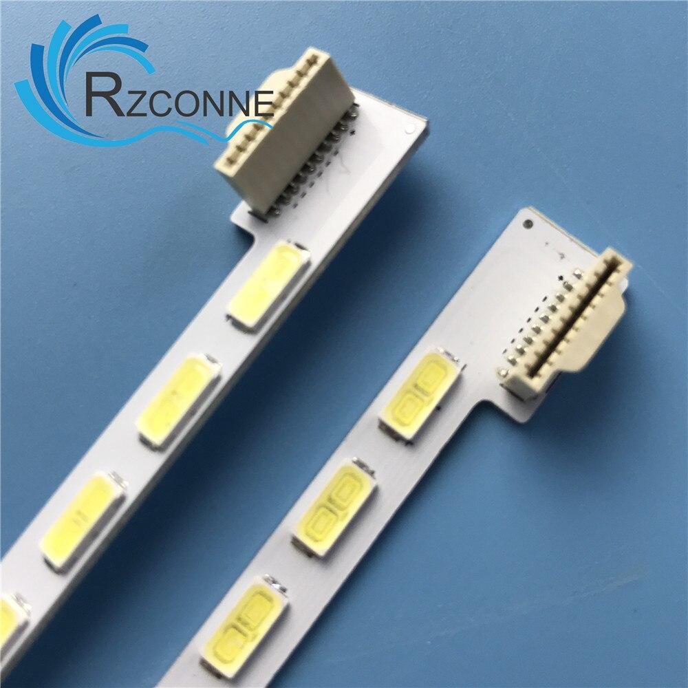 Image 2 - LED Backlight strip For LG 55LM6200 55LM4600 6920L 0001C  6922L  0003A 6922L 0004A  LC550EUN SE F1 55E600Y 6916L0781A 6916L0782Astrip  ledstrip lampstrip led tv