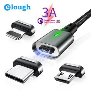 Elough Magnetic Charging Micro