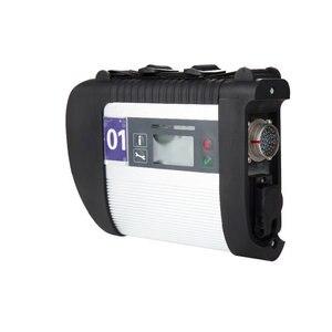 Image 5 - הטוב ביותר באיכות ומפעל מחיר מלא שבב PCB MB SD C4 כוכבים אבחון עם WIFI עבור מכוניות ומשאיות אוטובוסים 12V & 24V