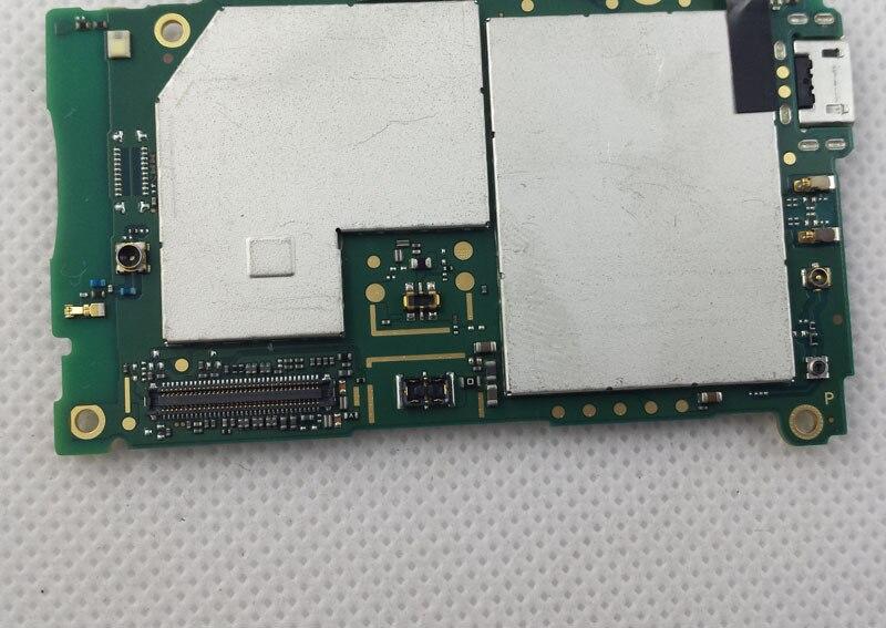 Sony d6503 схема платы