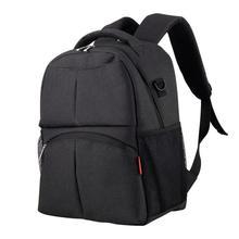 Мумия Материнство подгузник мешок уход пеленки мешок большой Ёмкость Детские Коляски Организатор путешествия рюкзак одежда игрушки сумка для хранения