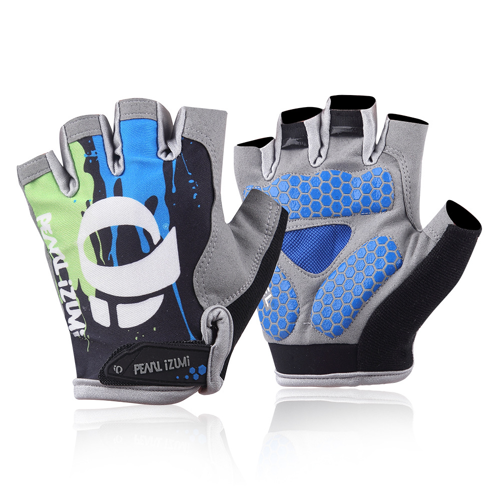 Fingerless gloves climbing - New Brand Outdoor Sports Tactical Gloves Military Mens Gym Half Finger Gloves Climbing