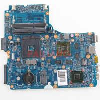 Carte mère d'ordinateur portable pour HP 450 G0 carte graphique de carte mère 12238-1 48.4YZ31.011 full tesed DDR3