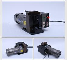 Automatic Crystal Head Crimping Machine Telephone Line Network Cable PC Head Forming Machine