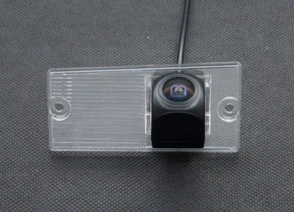 1080 P Fisheye MCCD Starlight Câmera de visão Traseira Do Carro para Kia Sportage 2000 2001 2002 2005 2006 2007 2008 2009 2010 2011 2012