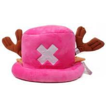 Plush Tony Tony Chopper Hat