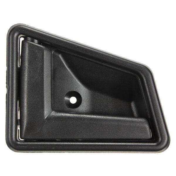Car Inner Inside Interior Front Rear Left Door Handle For Sidekick GEO Tracker 1991-1998 And For Suzuki Vitara 1988-1999 1.6 2.0 все цены