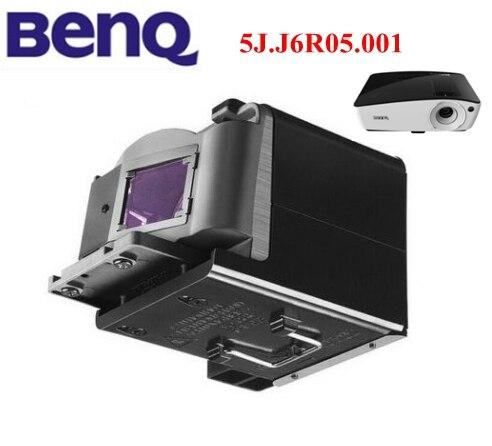 5J. J6R05.001 convient pour BENQ ampoule de projecteur avec boîtier EX7238D MW766 MW767 MW822ST MX766 MX822ST MW769 projecteurs
