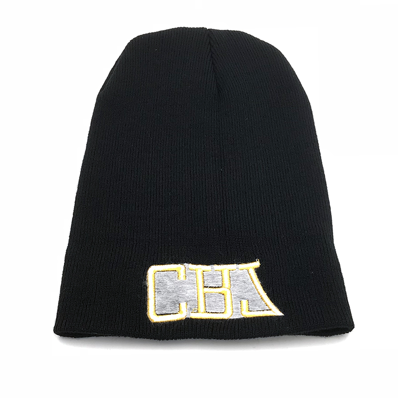 b0a1661293866 2018 new Solid color men women CR7 embroidered Knit Hat Winter Hats Skullies    Beanies Cristiano Ronaldo winter Warm hat-in Skullies   Beanies from  Apparel ...