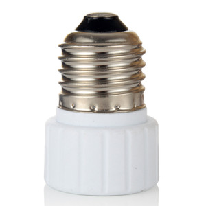 BEYLSION E27 E26 إلى GU10 LED مصباح حامل ل LED لمبة مصباح ليد أجزاء التبعي مصباح ليد مصباح لمبات محول محول