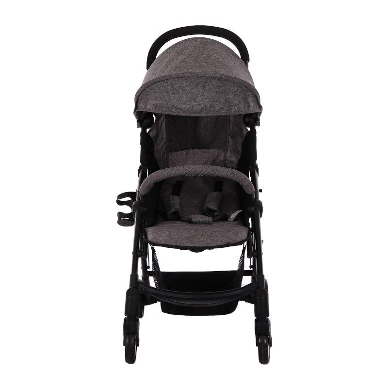 Carrinho de Bebê Sentar Pode Mentir Pode Ser