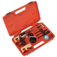 Diesel Engine Camshaft Crankshaft Locking Timing Tool Kit For Mitsubishi dacia Renault Suzuki Nissan DCI Vauxhall Opel AT2066