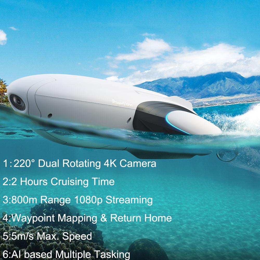 PowerVision PowerDolphin (1)