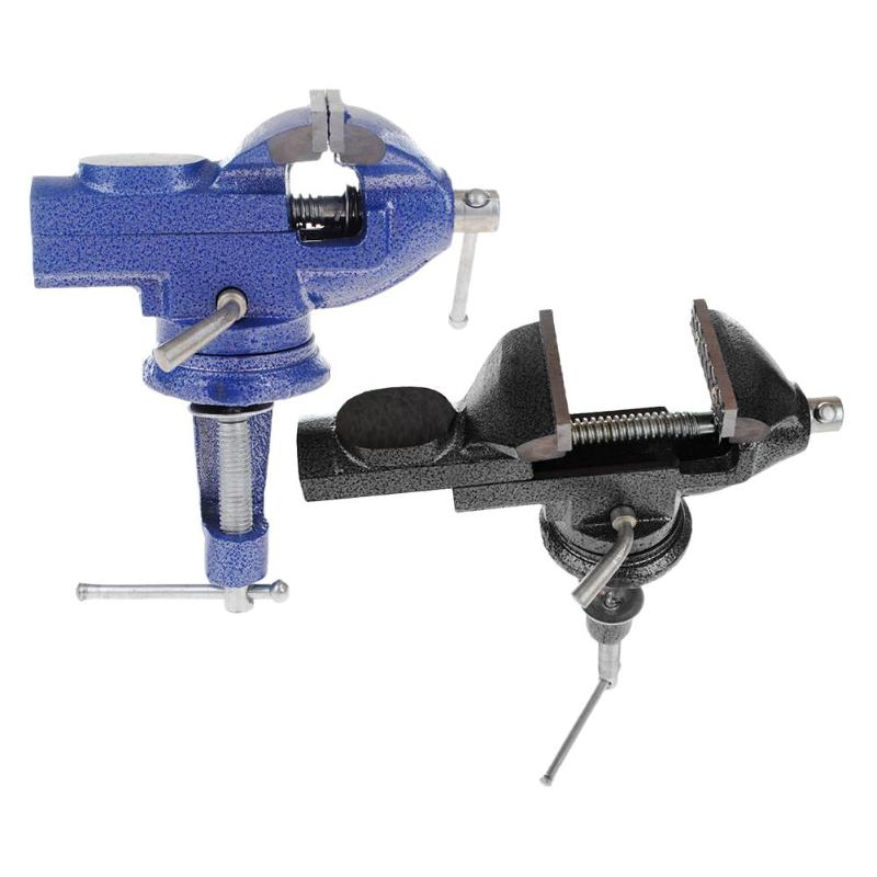 360 grad Universal Schleifer Zubehör Elektrische Bohrer Stehen Halter für Dremel mini multifunktionale Die Grinder Clamp-auf Tabelle