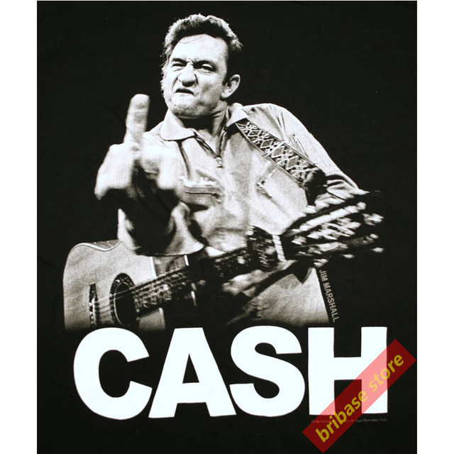 Johnny Cash Poster Canvas Picture Painting Wall Art Home Decor Paint ...