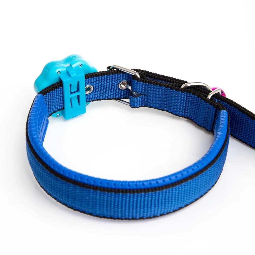 ФОТО Smallest GPS Tracking Device/Dog Collar GPS Tracker Waterproof+Long Battery