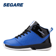 Men Basketball Shoes Sport Sneakers Sport Chaussure de Men zapatillas Baloncesto 3 Color SE082555