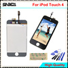 Sinbeda High Quality LCD Screen For IPod Touch 4 4G LCD Display Touch Screen Digitizer Assembly