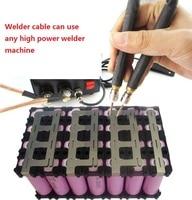 LCD Display 18650 Battery Spot Welder Machine Pen 220V