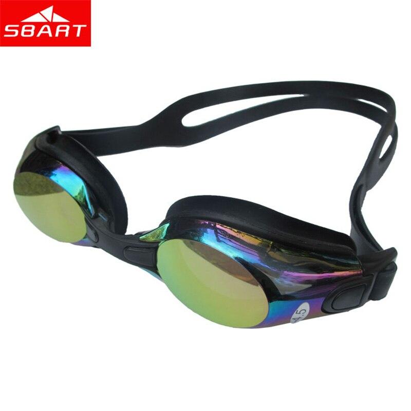 Aliexpress.com : Buy SBART Myopia Swimming Goggles ...