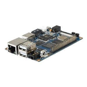 Image 2 - Allwinner A83T muz Pi M3 tek kurulu ile 8G EMMC