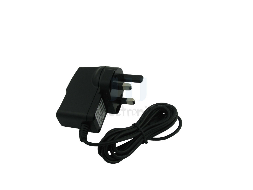 Power Supply Replacement for Casio Lk-55 Adapter Uk 9V Musical ...