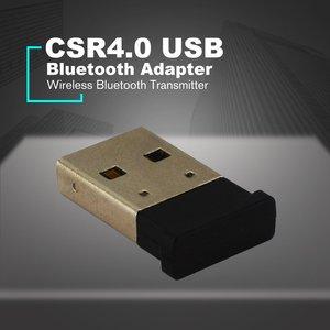 CSR4.0 USB Bluetooth Adapter 4