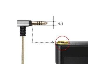 Image 4 - Cable de Audio equilibrado de 4,4mm/2,5mm para auriculares Sennheiser HD595 HD 558 518 HD598 Cs SE SR HD599 HD 569 579 HD 2.30i 2,20 S 2,30g