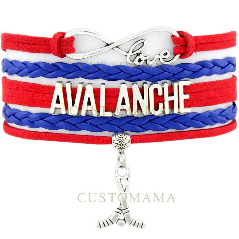 Colorado Avalanche Hoeden