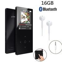 Original Brand BENJIE C1 8GB 1 8 Screen FLAC Hifi MP3 Player High Quality Lossless