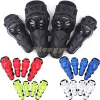 High Quality Motorcycle Knee Pads Mountain Bike Bicycles Outdoor Sports Motorcross Kneepad Moto Racing Protective Gear